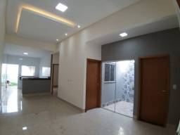 Título do anúncio: Vendo casa  93 M²  3 quartos  com suite em Residencial Antônio Barbosa - Goiânia - GO