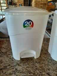 Lixeira 20 litros - promoção