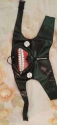 Cosplay Kaneki Tokyo Ghoul