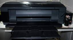 Impressora Epson sublimática  (Imprime tinta sublimática e normal) - Excelente produto