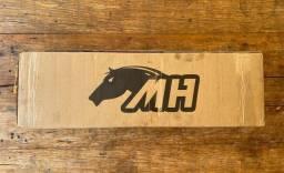 Título do anúncio: Intercooler metal horse
