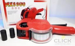 vEtiquetadora De Preço 8 Dígitos - Cod Mx5500, Rotuladora de Preços