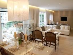 Título do anúncio: Vendo maravilhoso apartamento no Ed. England Vila Nova - Rua Marcos Lopes, 233 - Vila Nov