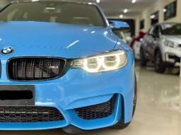 BMW M3.. na Cor Yas Marine Blue!!