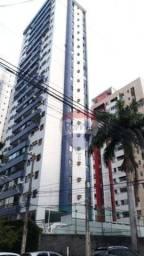 Título do anúncio: Apartamento com 3 dormitórios para alugar, 90 m² por R$ 2.750,00/mês - Boa Viagem - Recife