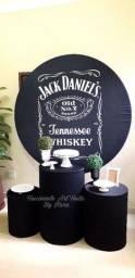Título do anúncio: Decoração JACK DANIELS
