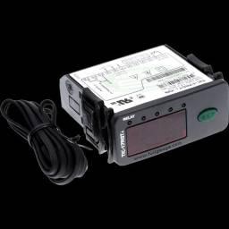 Termostato Digital Controlador Temperatura Tic-17RGTi/09 Full Gauge