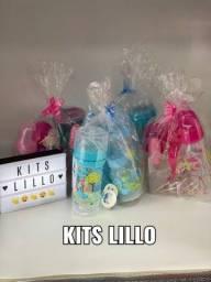 Título do anúncio: Kits lillo bebê mamadeira