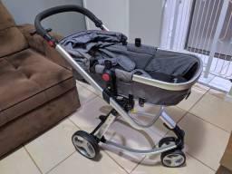Carrinho de bebê safety + Bebê Conforto One Safe