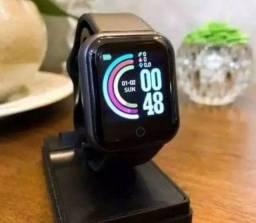 Título do anúncio: Smartwatch D20 melhor custo benefício