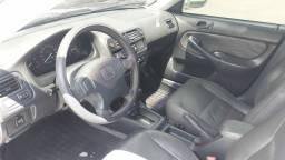 Honda Civic 99 lx automático oportunidade