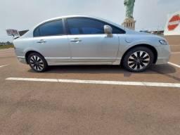 Título do anúncio: Honda civic 2011