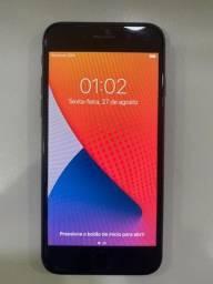 Título do anúncio: Iphone 8 64GB Cinza-Espacial