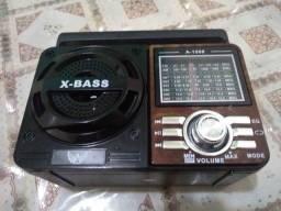 Um dos melhores radios de baixo custo a venda na internet este vale adquirir