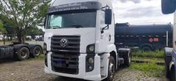 Vw 19-390 Tractor Advantech 2013