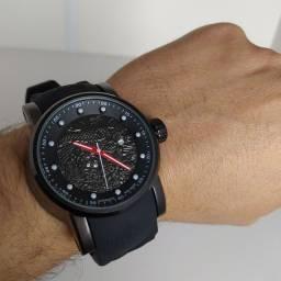 Título do anúncio: Relógio Invicta - R$ 145 - ENTREGA GRÁTIS