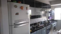 Título do anúncio: apartamento de 2 qts com armários e lazer completo a 1200 mtrs do buriti