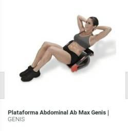 Plataforma abdominal