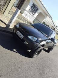 Ford Courier 2005 1.6L