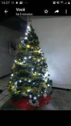 Título do anúncio: Linda Árvore  de Natal Grande
