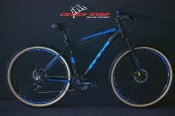 Título do anúncio: Bicicleta 29 GTA alumínio.