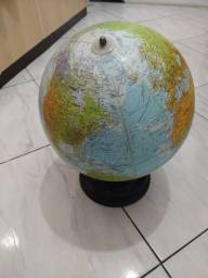 Globo Terrestre Geográfico Grande