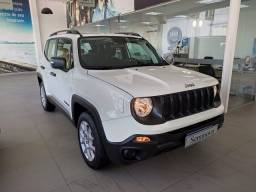Jeep Renegade 1.8 Sport (Auto)