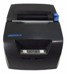 Título do anúncio: Impressora Térmica Diebold 80mm