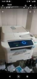Multifuncional Xerox WC3220
