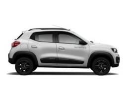 Título do anúncio: Renault Kwid 1.0 Outsider 4P