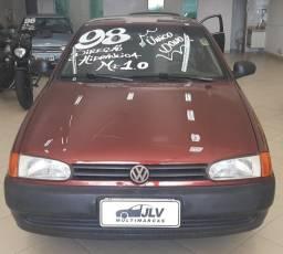 VW/Gol MI 1.0