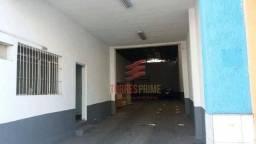 Santos - Galpão/Depósito/Armazém - Vila Matias