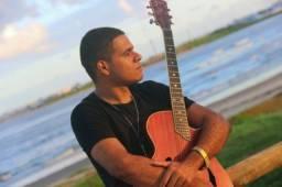Aulas de violão 50 R$ (Melhor custo benefício)