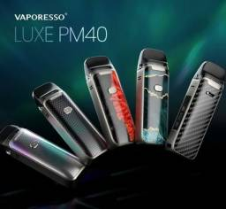 Título do anúncio: Luxe PM40 vapa pod