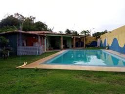 Título do anúncio: Alugo casa de praia  lagoa do banana