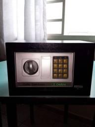 Cofre eletronico da Ordene usado