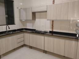 Cozinha modulada novo