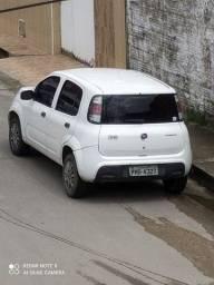 Repasse Fiat uno atrativo 2015