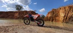 Título do anúncio: Moto Mxf 250rx