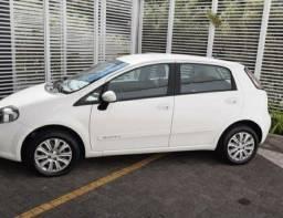 Título do anúncio: Fiat Punto attractive 1.4 2015