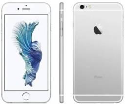 Iphone 6S Prata 128gb