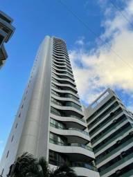 Título do anúncio: MD | Edf. Maria Glaucia | Apartamento 4 quartos 2 Suítes | Moveis fixos