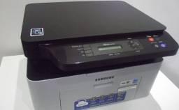 Multifuncional Samsung M2070w Laser