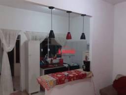 Casa com 1 dormitório à venda, 112 m² por R$ 155.000,00 - Cajuru do Sul - Sorocaba/SP