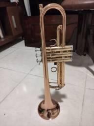 Título do anúncio: Trompete Yamaha 4335 G Japan