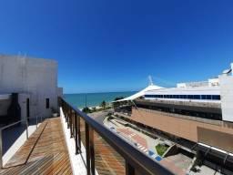 Título do anúncio: Alugo flat beira mar de Manaira