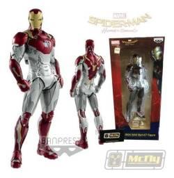 Título do anúncio: Iron Man Banpresto