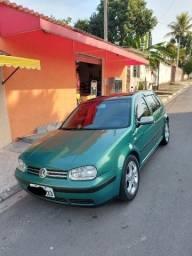 Título do anúncio: VW Golf 2001 (Sapão)