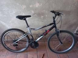 Título do anúncio: Bicicleta aro 26 caloi terra