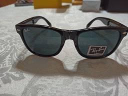Óculos de sol masculino- Ray ban